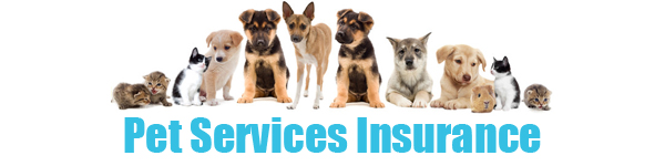 Pet Services Insurance | Morency & Associates | 877-244-9090